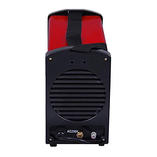 Stamos Poste à Souder Portatif S-WIGMA 250 (TIG DC/MMA, BASIC, 250A/230V, incl. sangle de transport, puissant ventilateur de refroidissement)