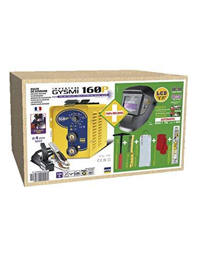 Poste à souder GYSMI 160P + Accessoires - 013360 - GYS