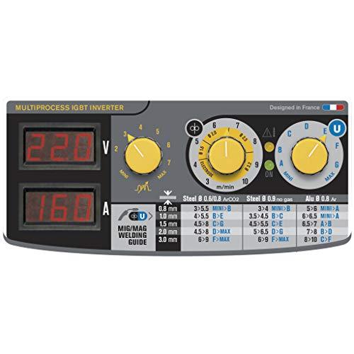 GYS 032255 Easymig 160 230 V
