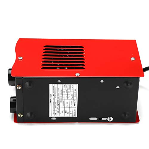 Hanchen 10-200 A Poste à souder électrique ARC IGBT 220 V Inverter Digital Poste à souder Mini portable portatif avec gants de soudure certifié CE