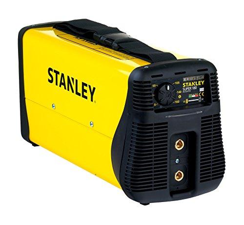 Stanley 460180 Poste à Souder inverter, 160 A